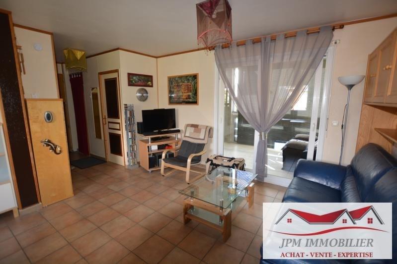 Vente appartement Marignier 214800€ - Photo 5