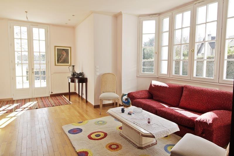 Vente de prestige maison / villa St germain en laye 1550000€ - Photo 4