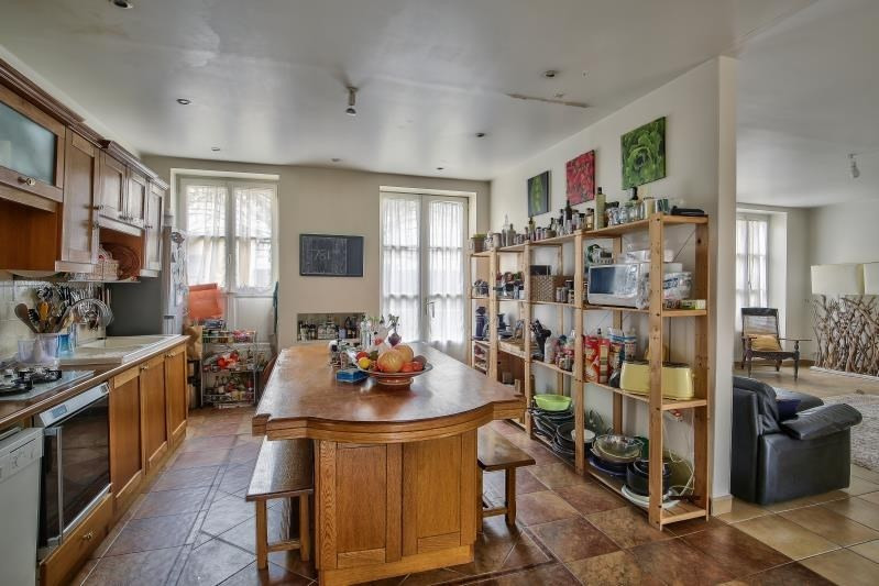 Vente de prestige maison / villa St germain en laye 2750000€ - Photo 8