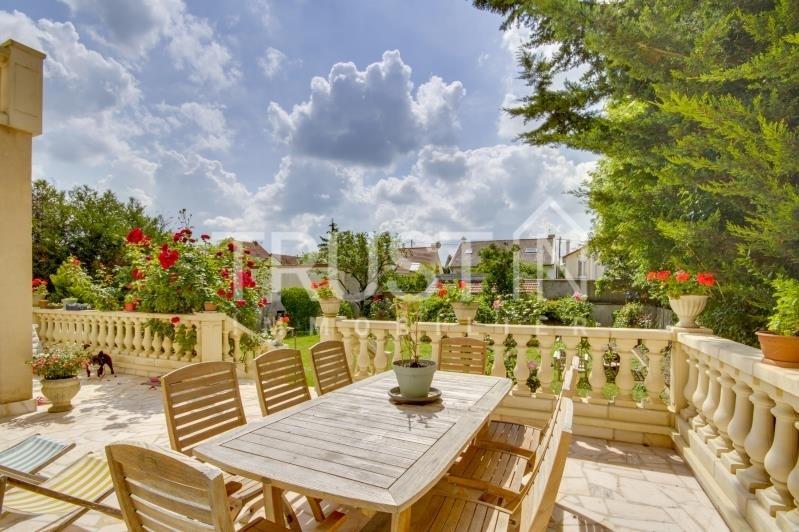 Vente maison / villa Champs sur marne 790000€ - Photo 5