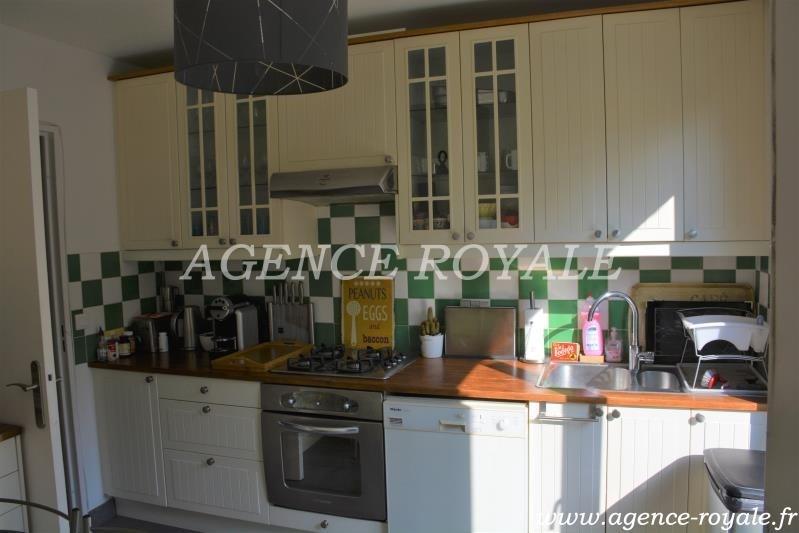 Vente maison / villa Chambourcy 580000€ - Photo 4