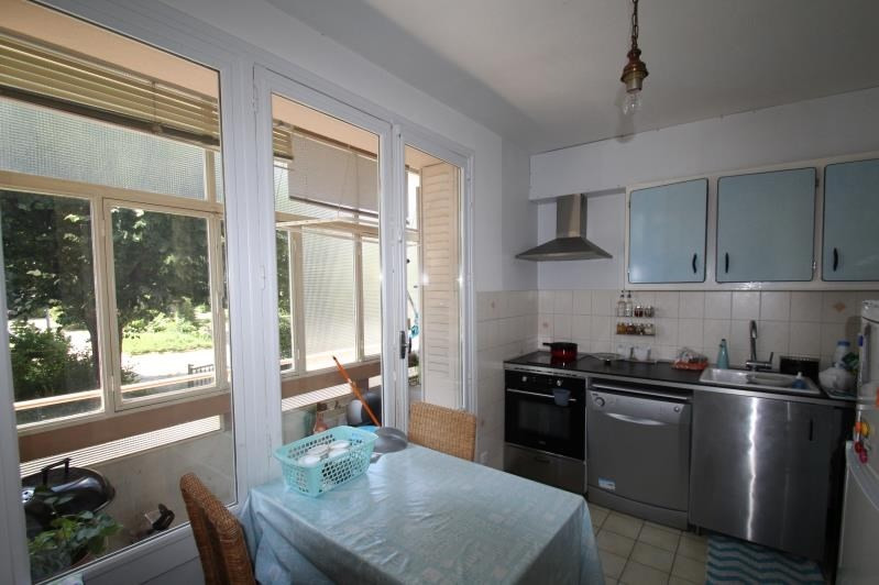 Vente appartement Chambery 129000€ - Photo 2