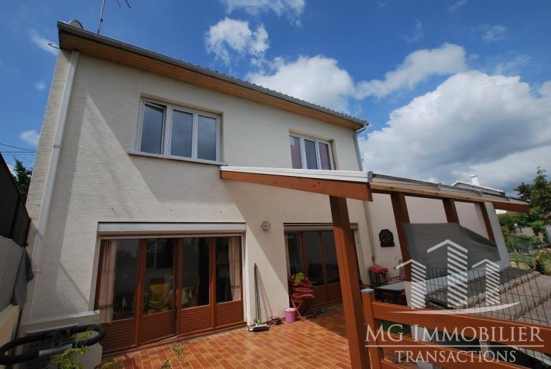 Vente maison / villa Montfermeil 284000€ - Photo 1