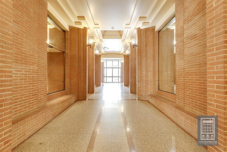 Sale apartment Paris 14ème 350000€ - Picture 9