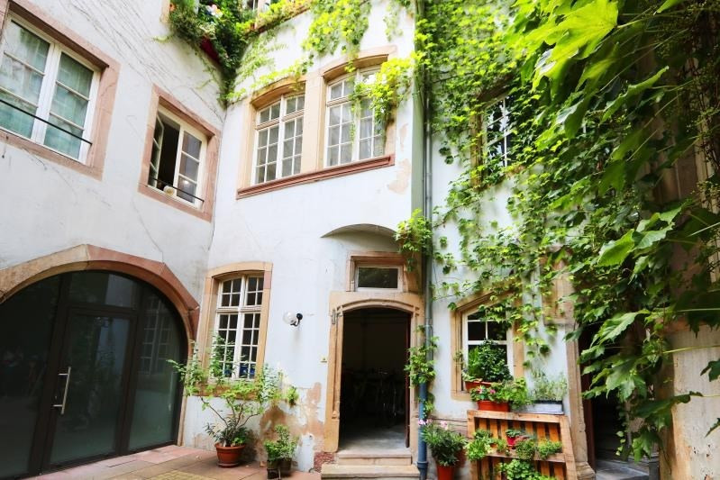 Sale apartment Strasbourg 197 400€ - Picture 1