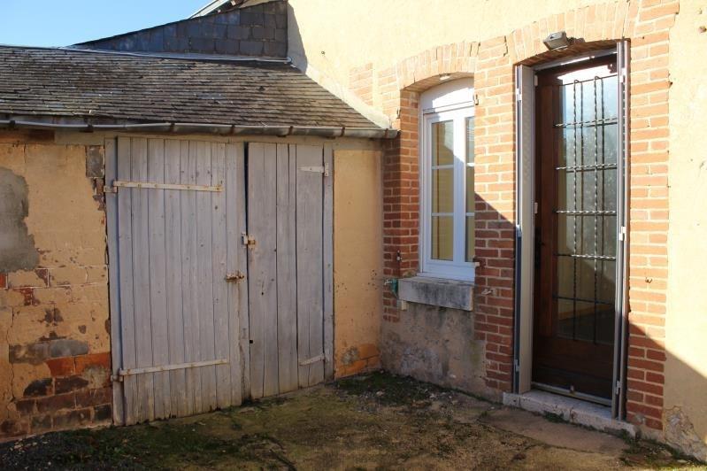 Rental house / villa Aubigny sur nere 363€ CC - Picture 4
