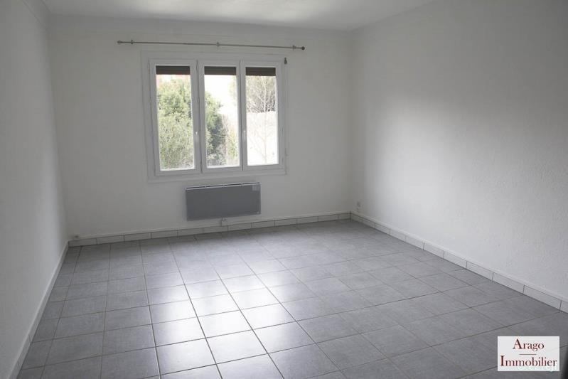 Rental apartment Rivesaltes 612€ CC - Picture 4