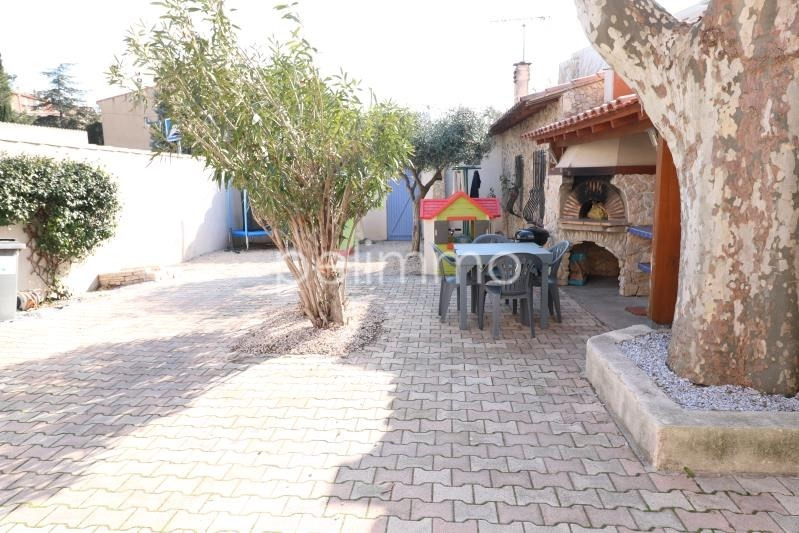 Sale house / villa Salon de provence 283 500€ - Picture 2