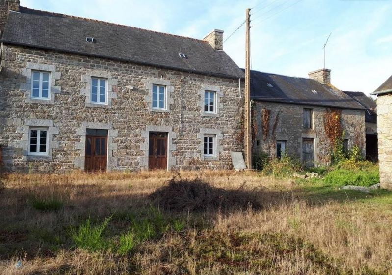 Sale house / villa Ploeuc l hermitage 59800€ - Picture 1