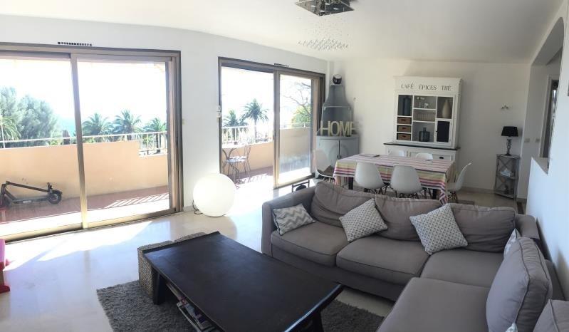 Vente appartement Toulon 435000€ - Photo 3