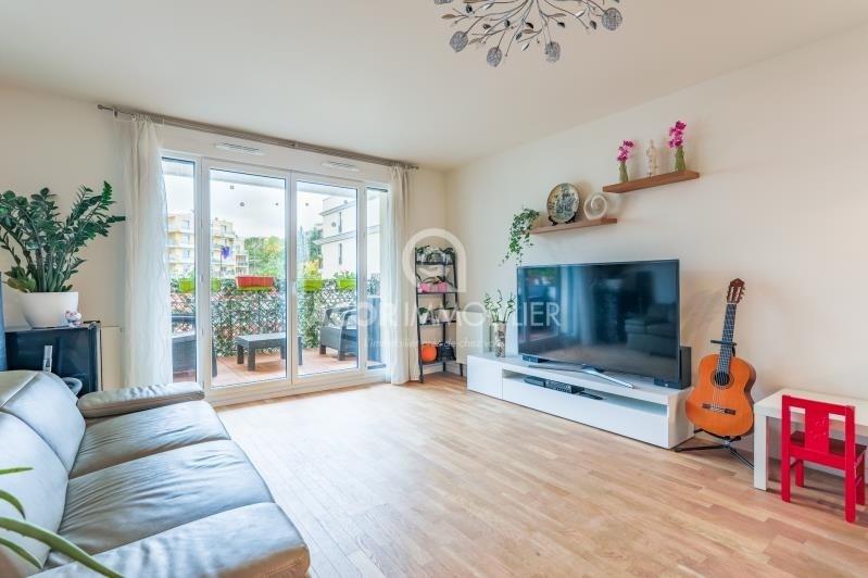 Sale apartment Châtillon 567000€ - Picture 2