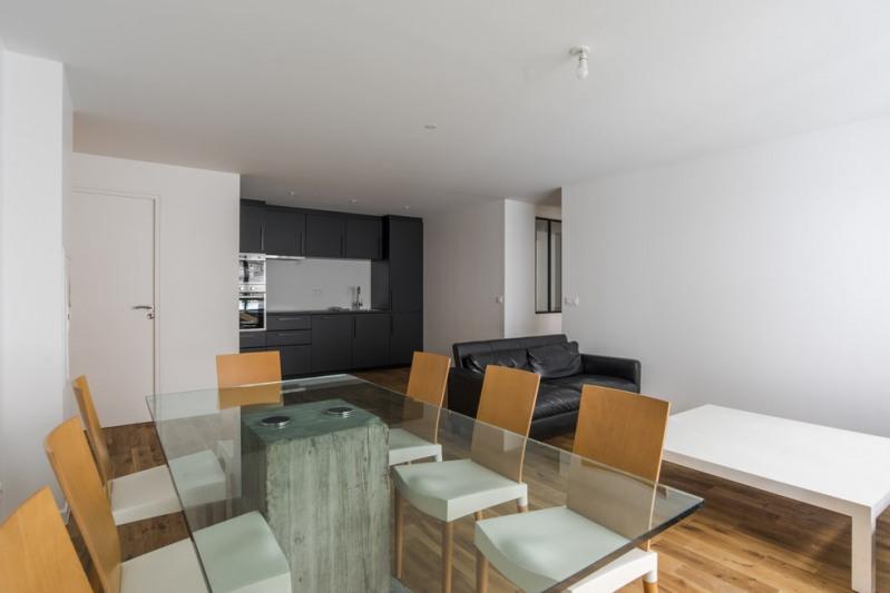 Vente appartement Paris 20ème 875000€ - Photo 3