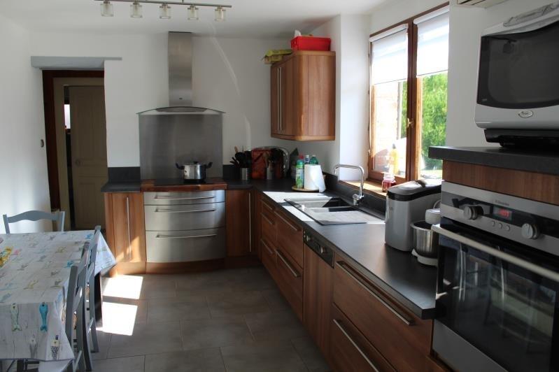 Sale house / villa Marquion 119800€ - Picture 5