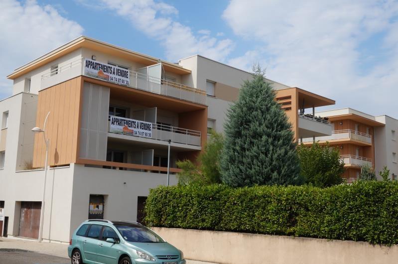 Revenda apartamento Pont eveque 189000€ - Fotografia 2
