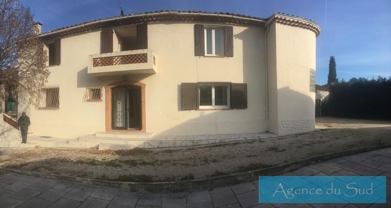 Vente maison / villa Auriol 546000€ - Photo 1
