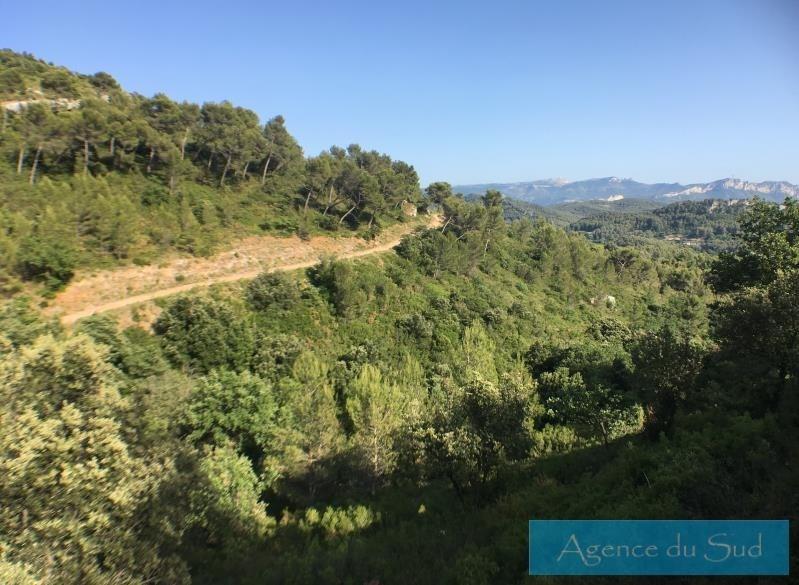 Vente terrain La bouilladisse 33000€ - Photo 1