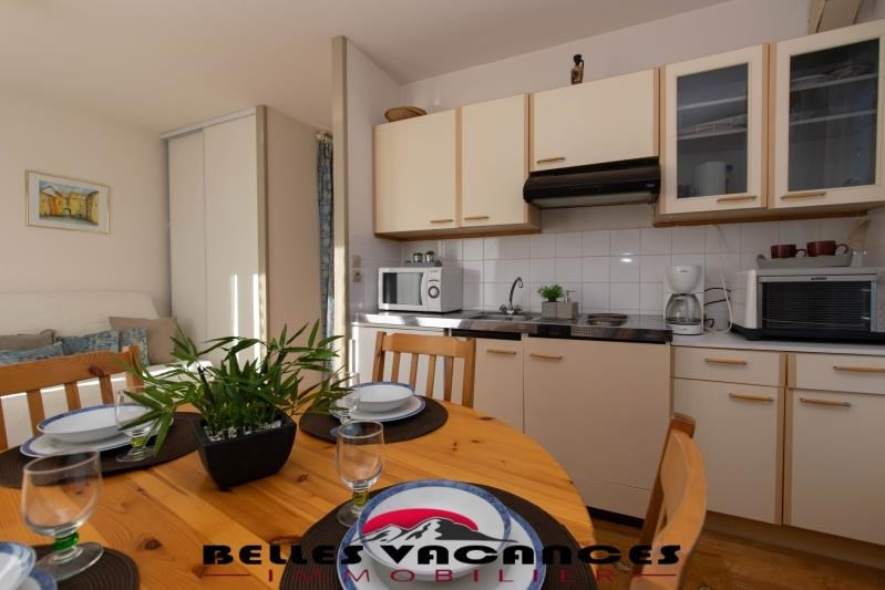 Vente appartement St lary soulan 126 000€ - Photo 4