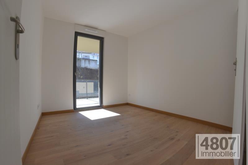 Vente appartement La roche sur foron 346000€ - Photo 3