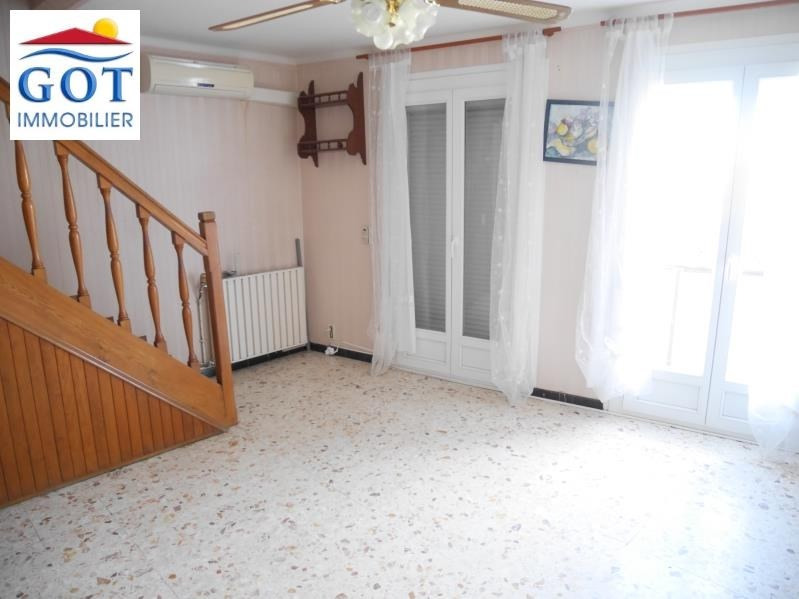 Verkoop  huis St laurent de la salanque 127500€ - Foto 6