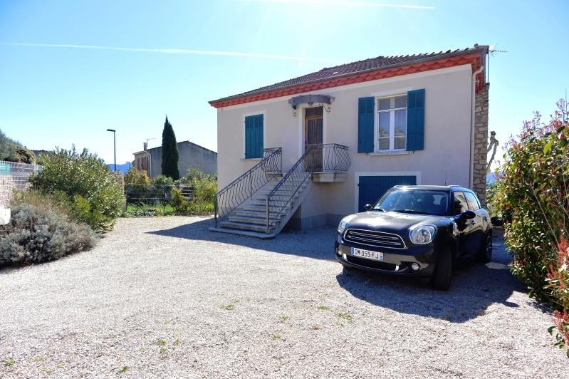 Deluxe sale house / villa Pourrieres 425 000€ - Picture 4
