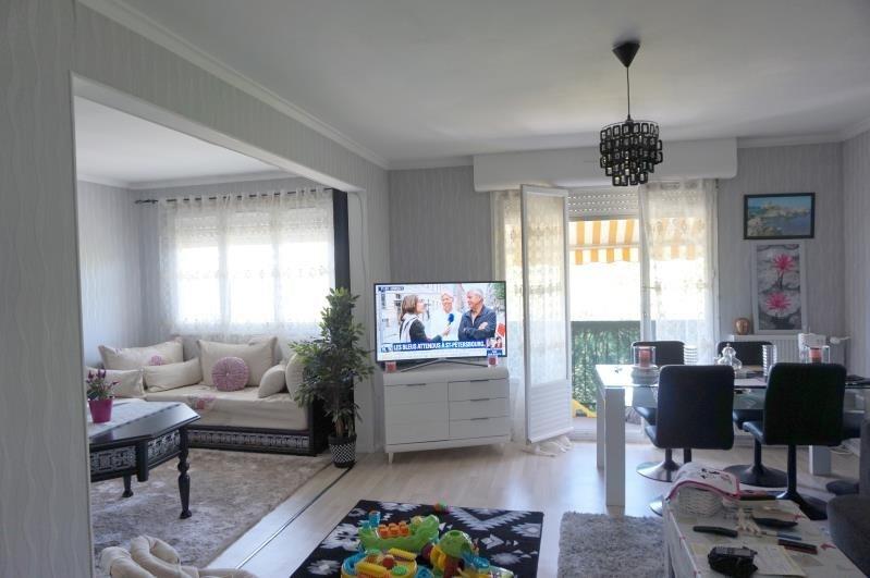 Vente appartement Blois 92000€ - Photo 2