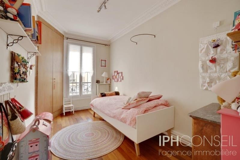 Vente de prestige appartement Levallois perret 1 160 000€ - Photo 6