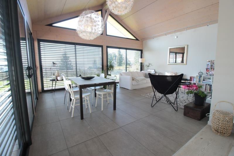 Vente maison / villa Annecy le vieux 825000€ - Photo 2
