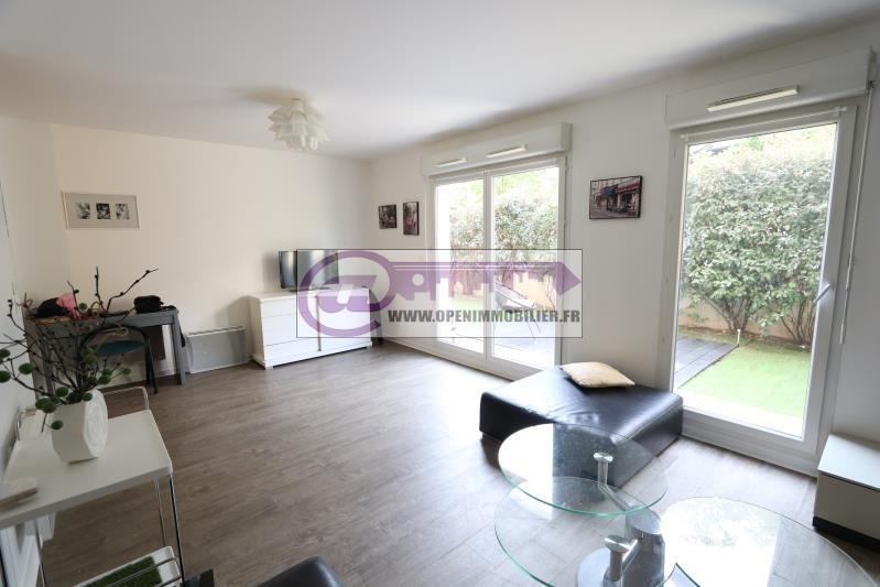 Sale apartment Epinay sur seine 189000€ - Picture 2