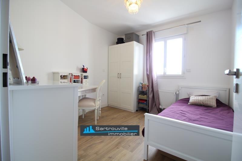 Venta  apartamento Sartrouville 249000€ - Fotografía 3