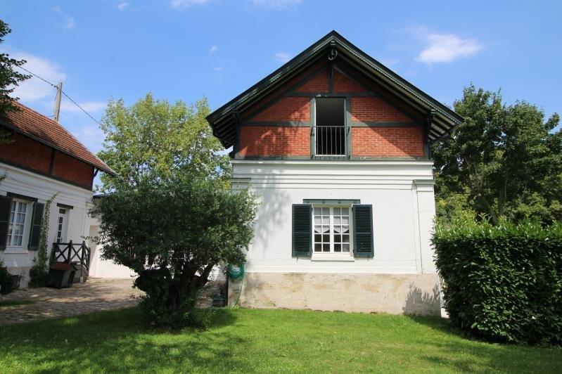 Deluxe sale house / villa Croissy sur seine 1490000€ - Picture 5
