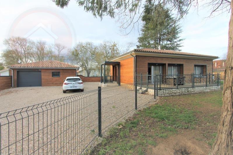 Vente maison / villa Bergerac 160000€ - Photo 1