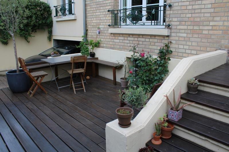 Sale house / villa Bois colombes 829000€ - Picture 8