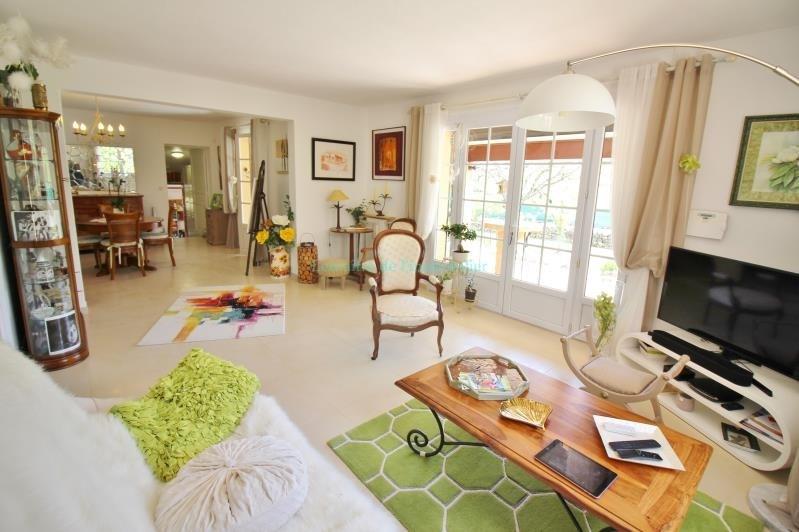 Vente maison / villa Saint cezaire sur siagne 485000€ - Photo 14