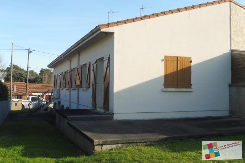 Sale house / villa Meschers sur gironde 147000€ - Picture 1