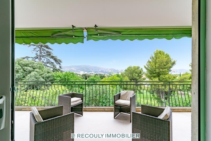 Vente de prestige appartement Marseille 12ème 650000€ - Photo 2
