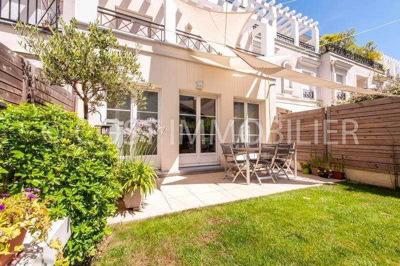 Vente de prestige maison / villa Bois colombes 1150000€ - Photo 1