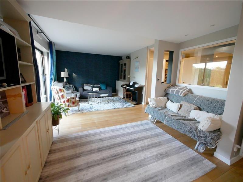 Vente appartement St cloud 995000€ - Photo 4