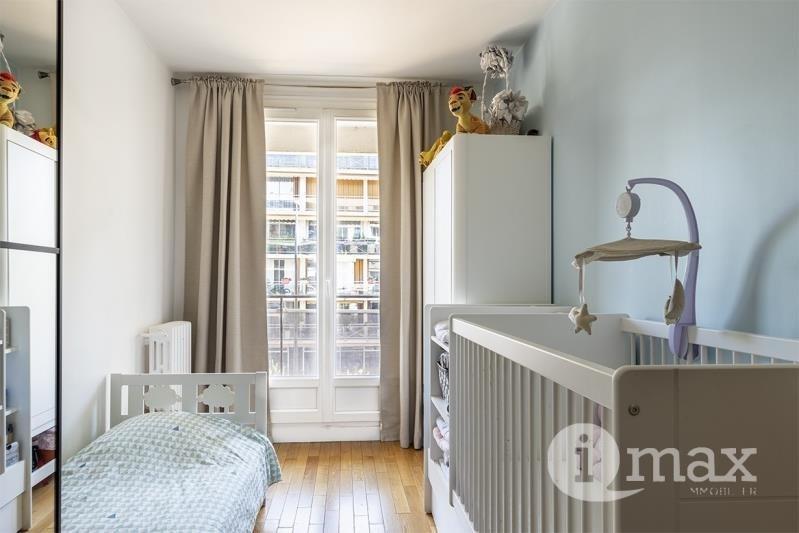 Vente appartement Levallois 640000€ - Photo 4