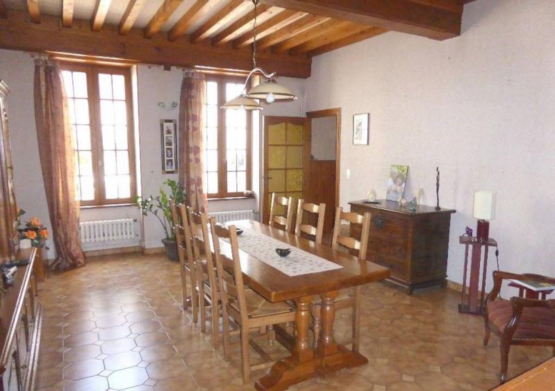 Vente maison / villa Tournus 5 minutes 165000€ - Photo 2