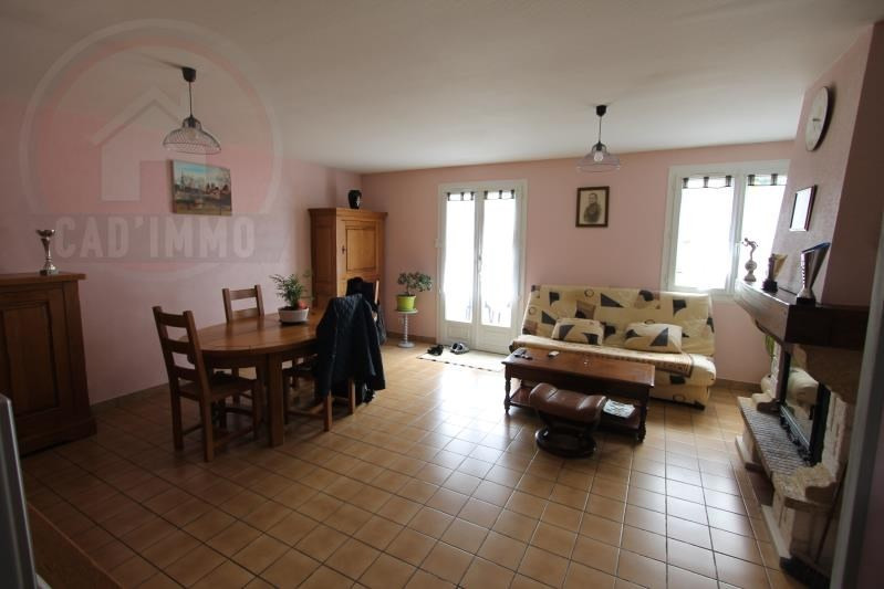 Sale house / villa Campsegret 176000€ - Picture 5