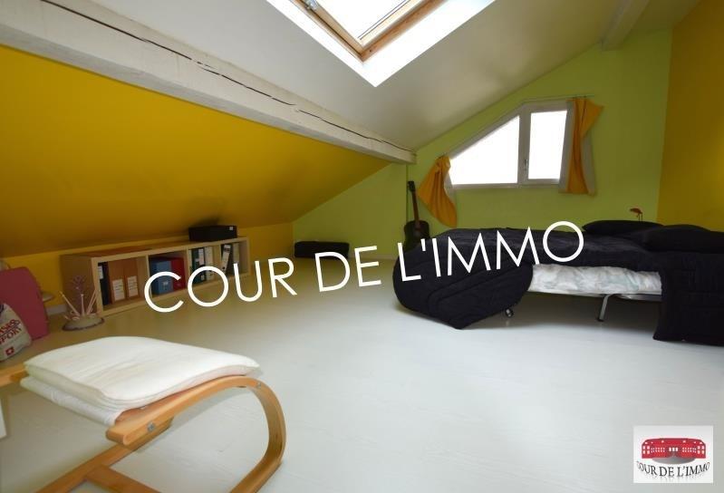 Sale house / villa Monnetier mornex 490000€ - Picture 8