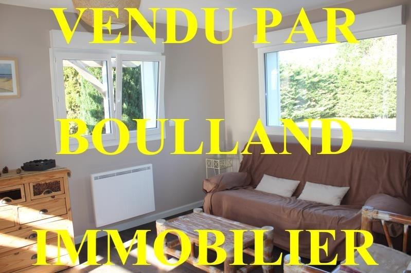 Vente maison / villa Fort mahon plage 197500€ - Photo 2