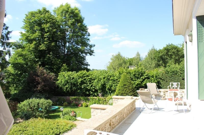 Deluxe sale house / villa Louveciennes 1 350 000€ - Picture 4