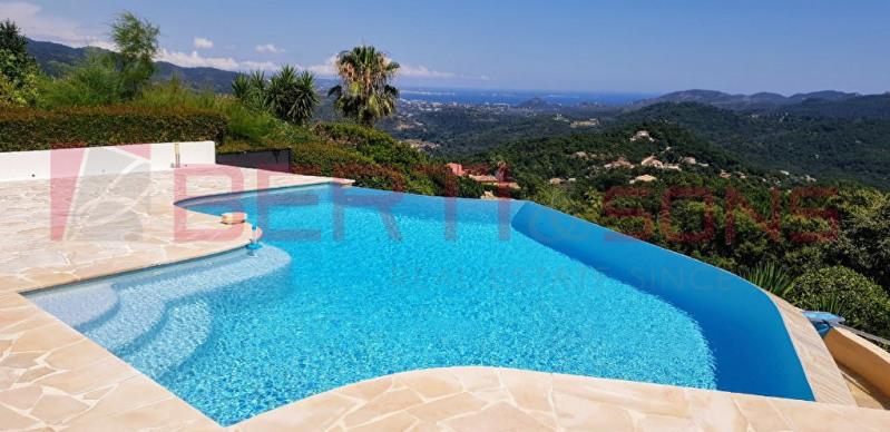 Vente de prestige maison / villa Les adrets-de-l'estérel 949000€ - Photo 2