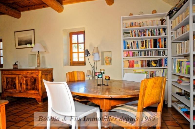 Verkoop  huis Goudargues 294000€ - Foto 13