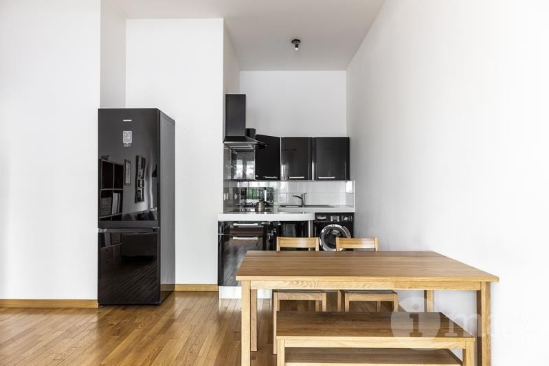Vente appartement Levallois 449000€ - Photo 2