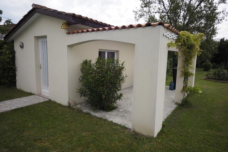 Vente maison / villa St andre de cubzac 305000€ - Photo 14