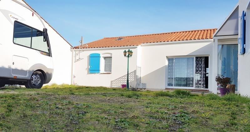 Vente maison / villa St hilaire de riez 357000€ - Photo 2
