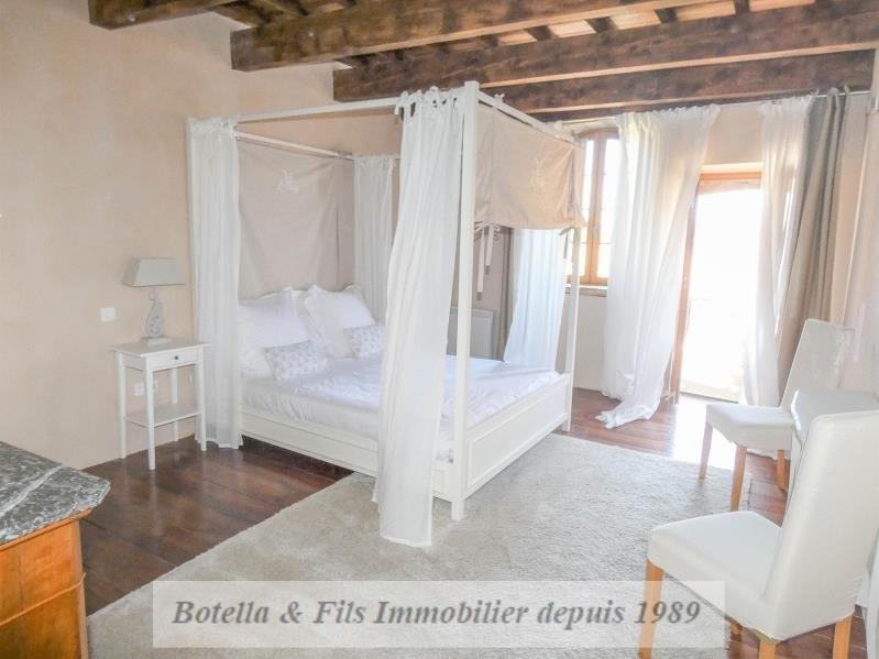 Immobile residenziali di prestigio casa Uzes 849000€ - Fotografia 11