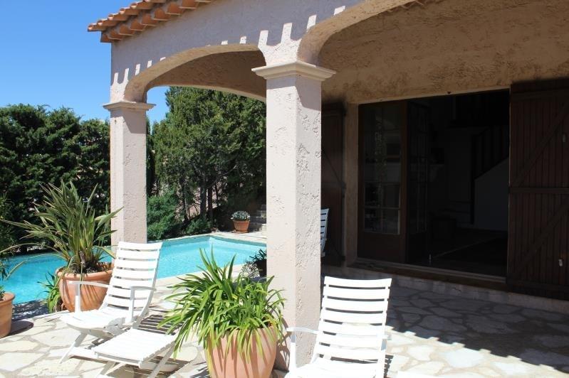 Vente de prestige maison / villa Les issambres 790000€ - Photo 5